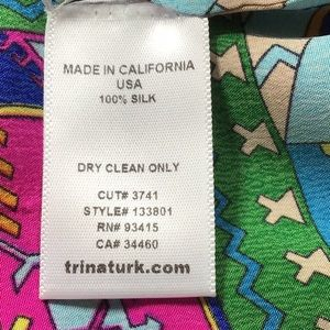 Trina Turk Tops - Trina Turk spaghetti strap camisole M